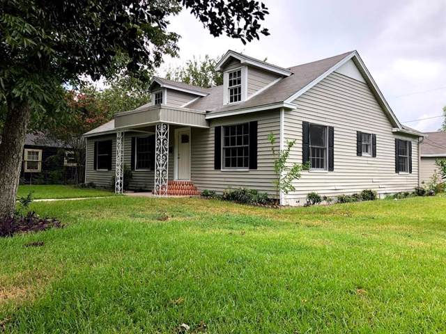 7635 Camwood Street, Houston, TX 77087 (MLS #77704233) :: JL Realty Team at Coldwell Banker, United