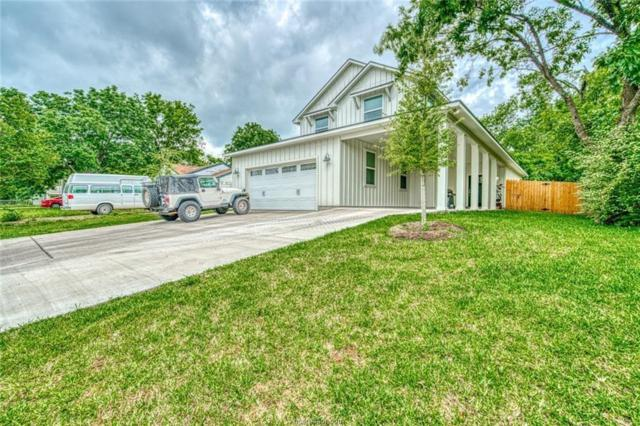 501 Dogwood Street, College Station, TX 77840 (MLS #77705564) :: Texas Home Shop Realty