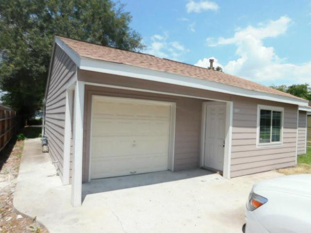13017 Corpus Christi Street, Houston, TX 77015 (MLS #77705882) :: REMAX Space Center - The Bly Team