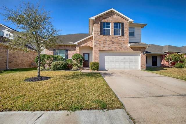 17 Huntington Bend Drive, Manvel, TX 77578 (MLS #77706673) :: Christy Buck Team