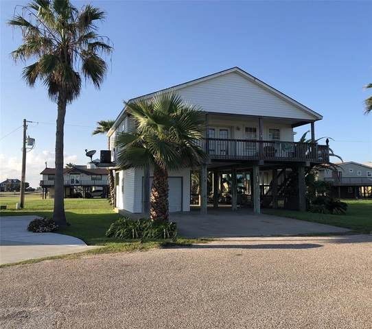 23014 Buena, Galveston, TX 77554 (MLS #77707577) :: The Queen Team