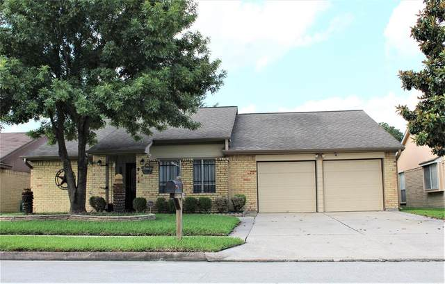 3442 Hombly Road, Houston, TX 77066 (MLS #77707945) :: The SOLD by George Team