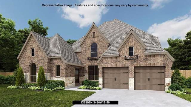 28337 Sterling Oak Drive, Spring, TX 77386 (MLS #77709173) :: The Parodi Team at Realty Associates