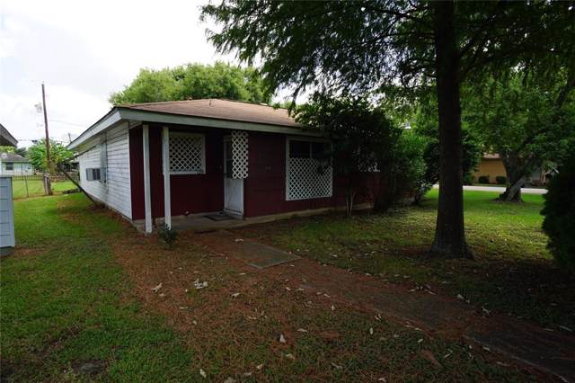 1215 Avenue G, Houston, TX 77587 (MLS #77710311) :: TEXdot Realtors, Inc.