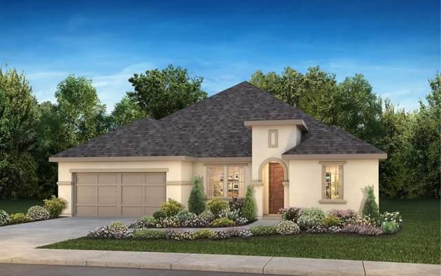 4319 Limestone Terrace Drive, Manvel, TX 77578 (MLS #77711710) :: EW & Associates Realty, LLC
