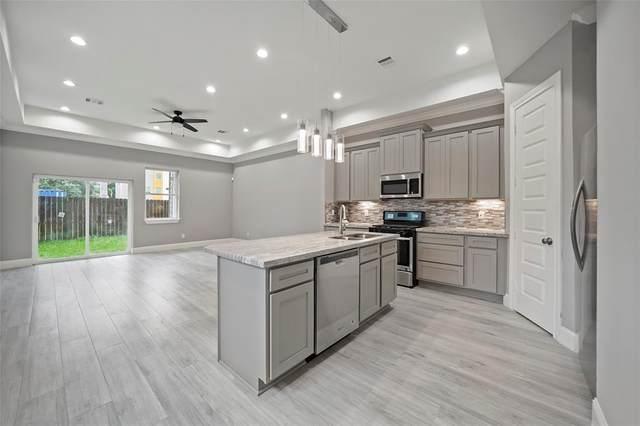 2807 Wichita Street, Houston, TX 77004 (MLS #77715711) :: Lerner Realty Solutions