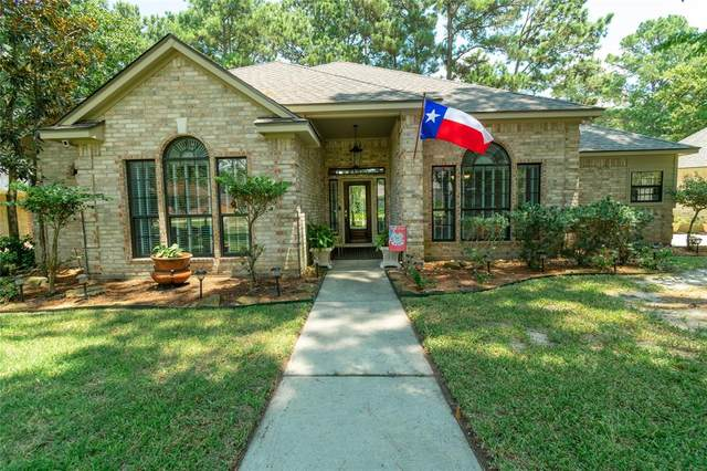 11402 Walden Road, Montgomery, TX 77356 (MLS #77716166) :: The Home Branch