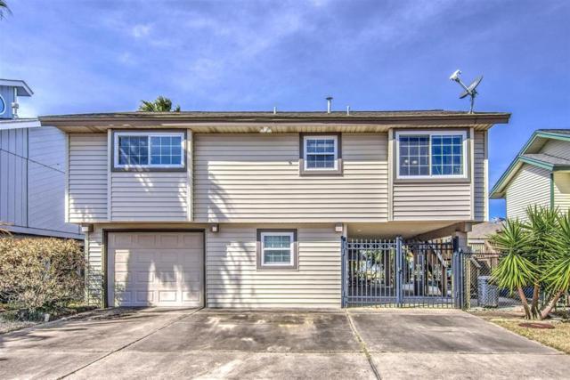 1011 Redfish Street, Bayou Vista, TX 77563 (MLS #77718197) :: Christy Buck Team