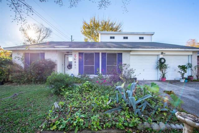 9411 Rapid River Lane, Houston, TX 77086 (MLS #77718389) :: Texas Home Shop Realty