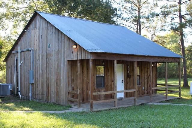 474 County Road 2095, Liberty, TX 77575 (MLS #77719274) :: Parodi Group Real Estate