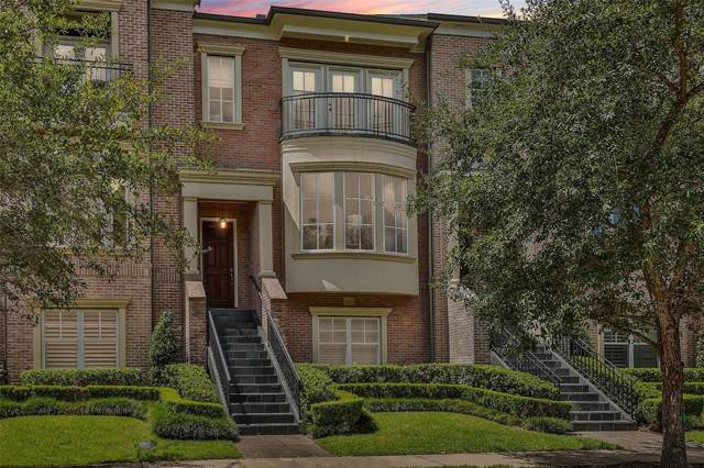 11 Colonial Row Drive, The Woodlands, TX 77380 (MLS #77720760) :: The Heyl Group at Keller Williams
