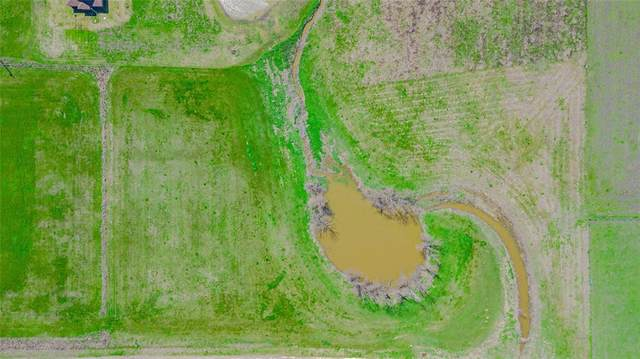 TBD County Rd 427, Lorena, TX 76655 (MLS #7772352) :: The SOLD by George Team