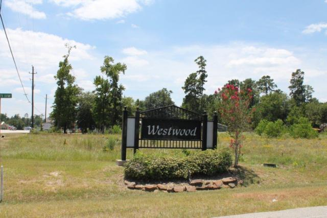 Lot 37 Westwood Square W, Magnolia, TX 77354 (MLS #77726058) :: The SOLD by George Team