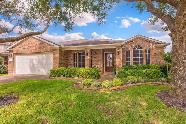 2106 Banfield Court, Richmond, TX 77469 (MLS #77728039) :: Guevara Backman