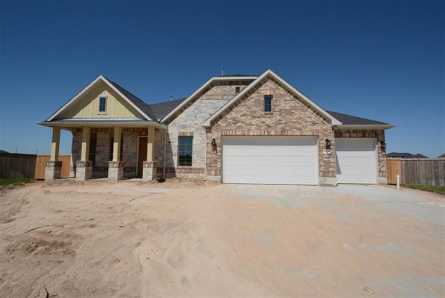 1903 Blossomcrown Drive, Katy, TX 77494 (MLS #77730676) :: Lion Realty Group / Exceed Realty