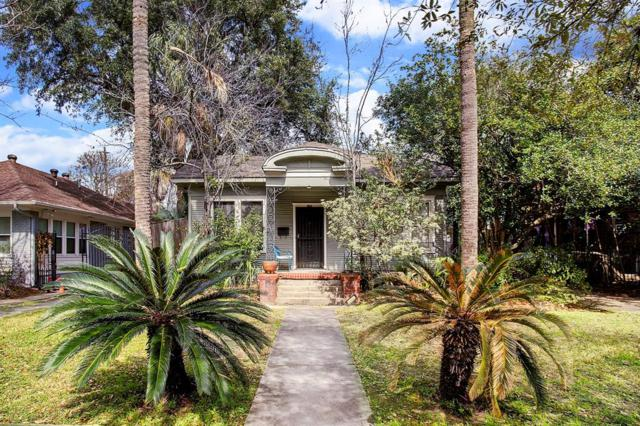 1506 Hawthorne Street, Houston, TX 77006 (MLS #77733801) :: Giorgi Real Estate Group