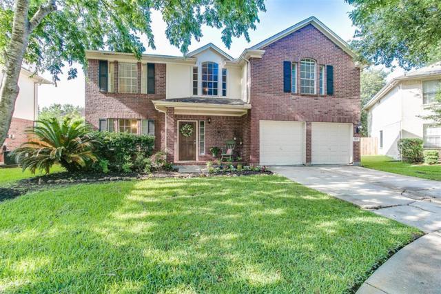 3119 Lonesome Ridge Court, Sugar Land, TX 77498 (MLS #77734038) :: Texas Home Shop Realty