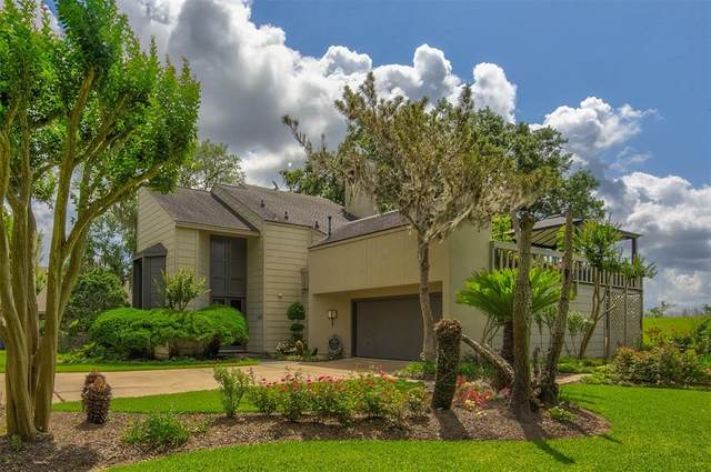 2194 Twin Lakes Blvd Boulevard, West Columbia, TX 77486 (MLS #77735885) :: The Lugo Group