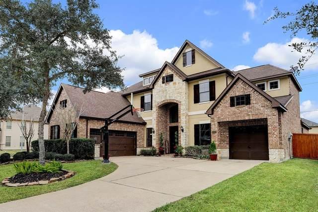 23638 Rimini Court, Richmond, TX 77406 (MLS #77745200) :: Homemax Properties