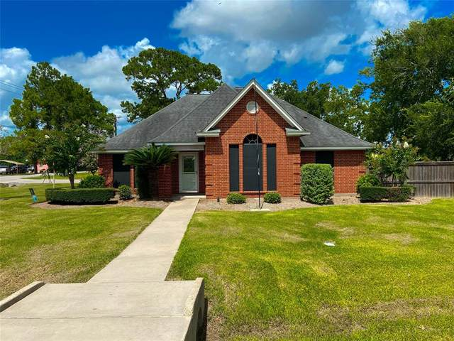 202 Silverleaf Road, Sweeny, TX 77480 (MLS #77745722) :: Texas Home Shop Realty