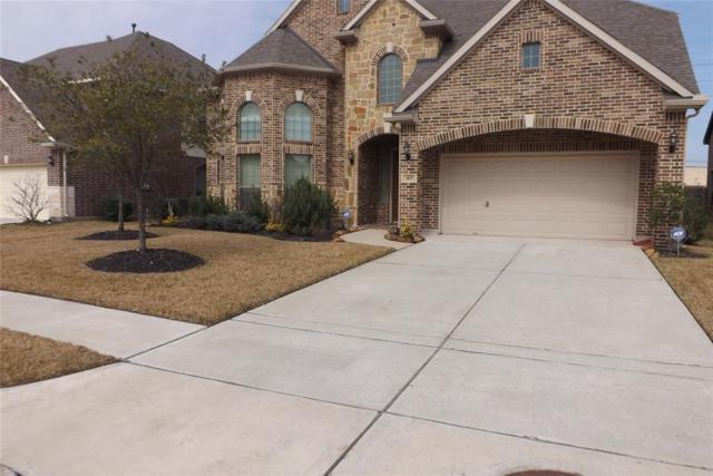 415 Promenade Estates Lane, Stafford, TX 77477 (MLS #77746900) :: Texas Home Shop Realty