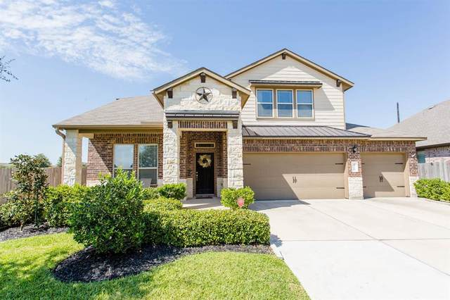 28758 Finke Gorge Drive, Katy, TX 77494 (MLS #7774850) :: TEXdot Realtors, Inc.