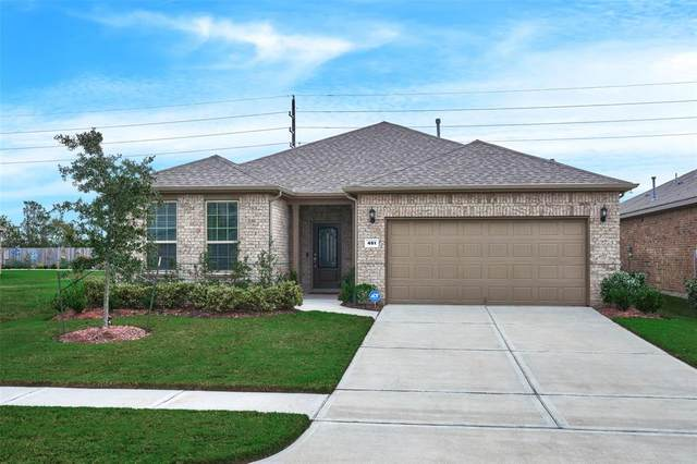 451 Emory Peak Drive, Richmond, TX 77469 (MLS #77749459) :: Lerner Realty Solutions