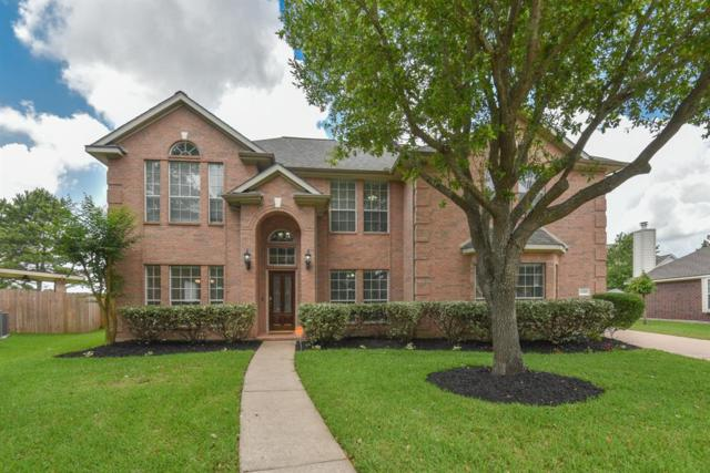 11203 Silver Rush Drive, Houston, TX 77095 (MLS #77750309) :: The Jill Smith Team