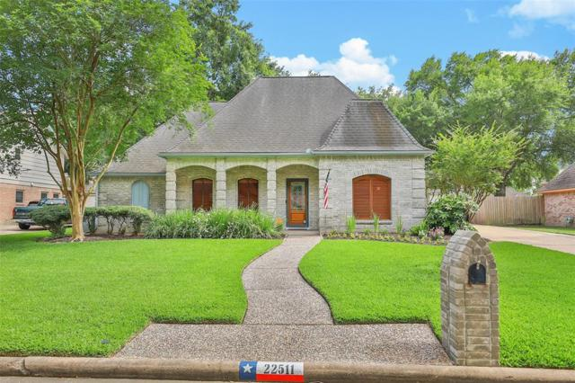 22511 Vobe Court, Katy, TX 77449 (MLS #77752587) :: Texas Home Shop Realty