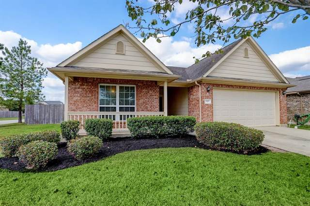 3107 Lincolns Meadow Drive, Spring, TX 77373 (MLS #77753907) :: Lerner Realty Solutions