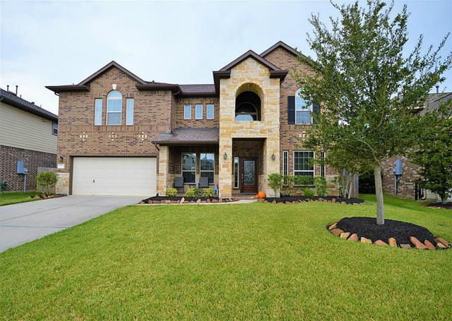 4706 Serrano, League City, TX 77573 (MLS #77753918) :: REMAX Space Center - The Bly Team