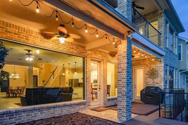 12330 Pebble View Drive, Conroe, TX 77304 (MLS #77755587) :: Giorgi Real Estate Group