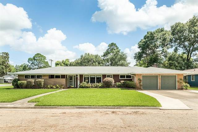 1012 Morningside Street, Angleton, TX 77515 (MLS #77756749) :: The Sansone Group