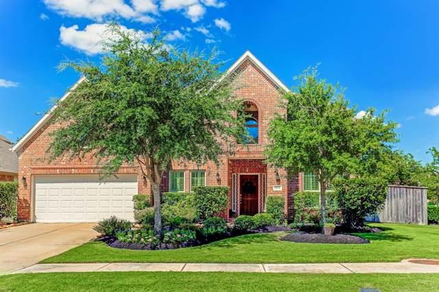 28634 Pleasant Forest Drive, Katy, TX 77494 (MLS #77758956) :: TEXdot Realtors, Inc.
