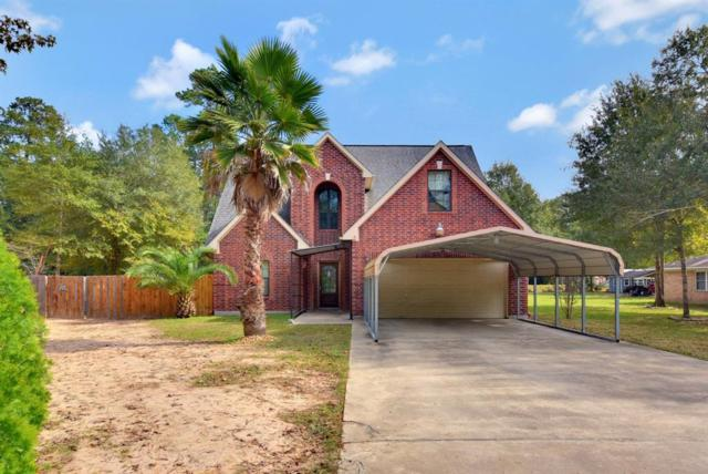 614 Magnolia Bend, New Caney, TX 77357 (MLS #77760068) :: The Sansone Group