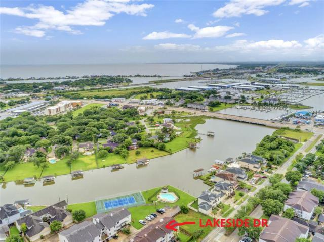 1904 Lakeside Drive, Seabrook, TX 77586 (MLS #7776051) :: The Sold By Valdez Team