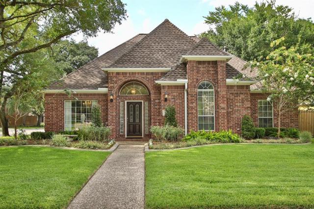 5122 Evergreen, Bellaire, TX 77401 (MLS #7776107) :: Oscar Fine Properties