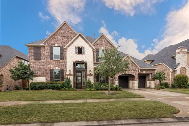 13422 Summit Reserve Court, Houston, TX 77059 (MLS #77761361) :: Giorgi Real Estate Group