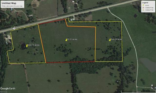 18250 Hwy 105 E, Plantersville, TX 77363 (MLS #77761870) :: Connect Realty