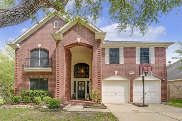 17230 Kiowa River Lane, Houston, TX 77095 (MLS #77766599) :: Texas Home Shop Realty