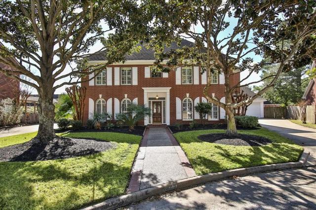 18015 Brookings Drive, Houston, TX 77084 (MLS #77767600) :: Texas Home Shop Realty