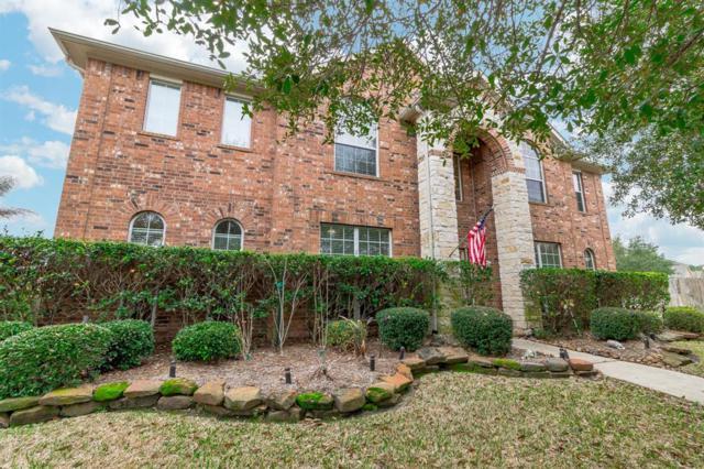 6331 Spring Creek Oaks Drive, Spring, TX 77379 (MLS #7777068) :: Fanticular Real Estate, LLC