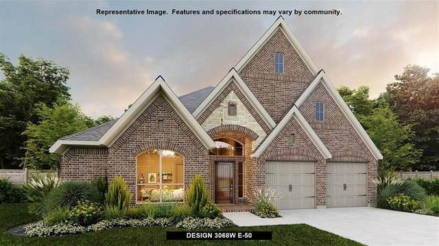 4606 Gilbert Road, Iowa Colony, TX 77583 (MLS #77772387) :: Lerner Realty Solutions