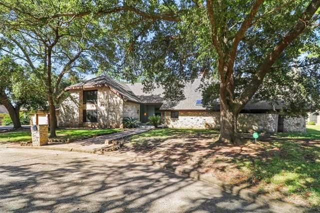 3003 Von Hagge Hollow Lane, Montgomery, TX 77356 (MLS #77778381) :: The Home Branch