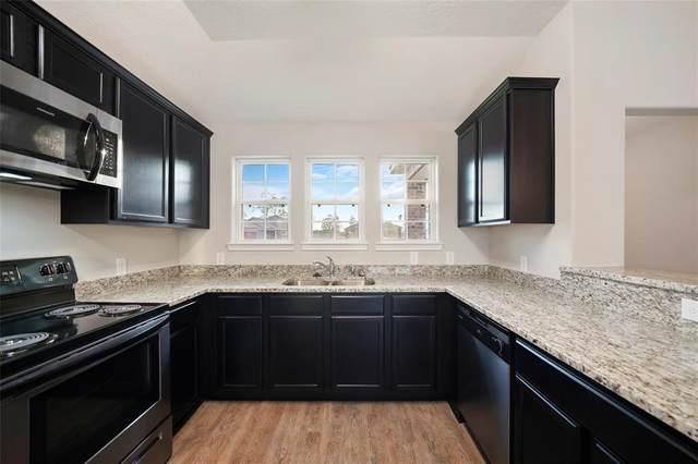 743 Road 5109, Cleveland, TX 77327 (MLS #77780789) :: Ellison Real Estate Team