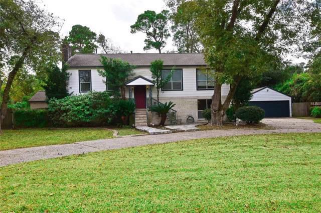 16219 Amcreek Road, Houston, TX 77068 (MLS #77784775) :: Texas Home Shop Realty