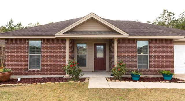 5740 Shadowbend Circle W, Lumberton, TX 77657 (MLS #77784841) :: The Bly Team