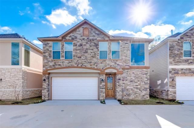 7709 Shannon Drive, Houston, TX 77055 (MLS #77784951) :: Texas Home Shop Realty