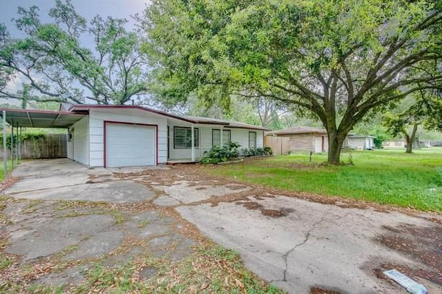 306 W Saunders Street, League City, TX 77573 (MLS #7778511) :: Ellison Real Estate Team
