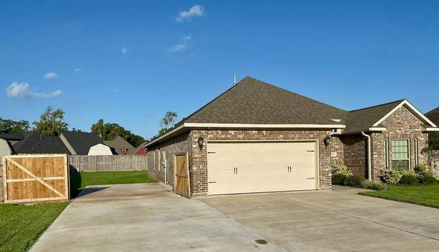 311 Poppy Street, Lake Jackson, TX 77566 (MLS #77787765) :: Connect Realty